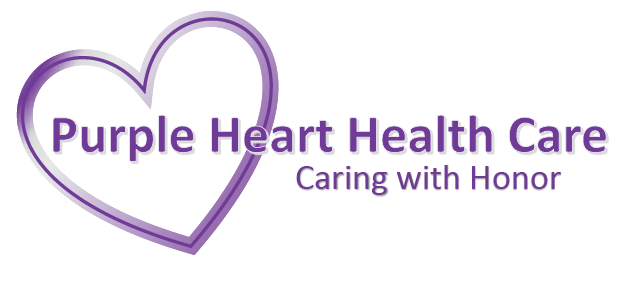 home health care logo